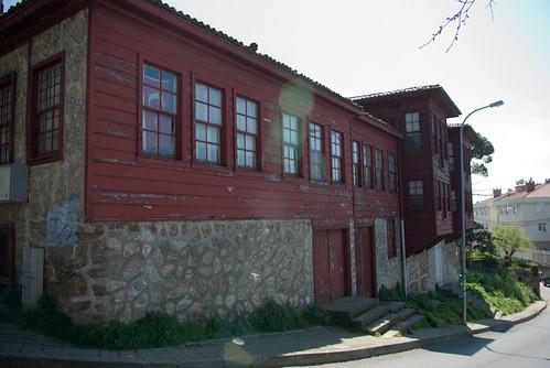 Özbekler Tekkesi, Uzbeks Tekkia, Üsküdar, İstanbul