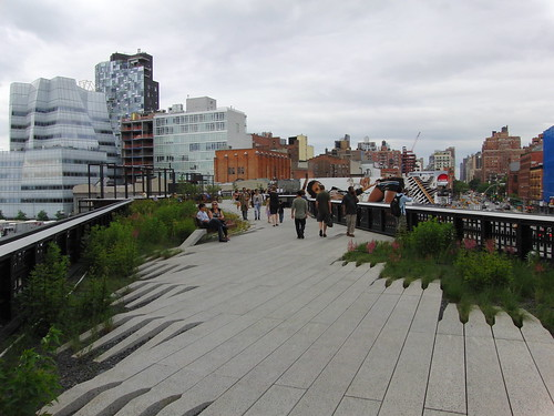 The High Line 020