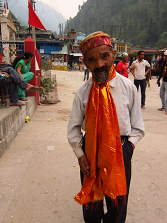 The Man From Another Place (india)