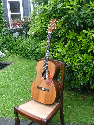 GPL Acoustic Guitars (2/3)