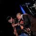 sax/guitar duet - eric darius