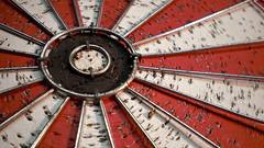 Dartboard Image Courtesy of Flickr User timlewisnm