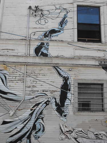 Wires, Murals, and the people caught in-between 6