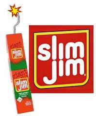 Slim Jims Factory Blows Up!
