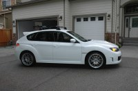 Yakima roof rack - Page 4 - Subaru Impreza WRX STI Forums ...