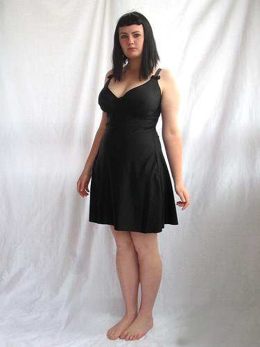 swim dress 2