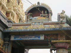 Sri Navaneetha Krishnan Sri Lakshmi Narasimhar Temple 10