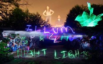 Illum + Night Lights Collaboration