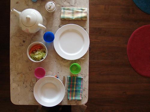 jantar de dia by you.
