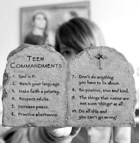 10 mandamientos de el mejor vendedor del mundo