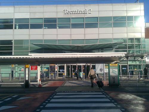 Heathrow T2