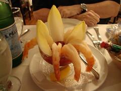 Shrimp Coctail