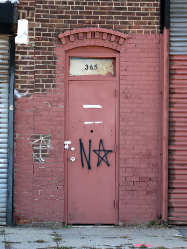 greenpoint doorway by you.