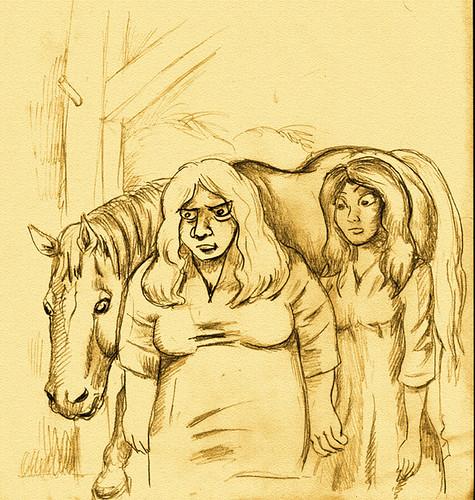 women-horse1