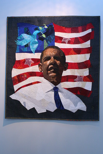 Obama Quilts