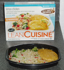 Lean Cuisine - Lemon Chicken