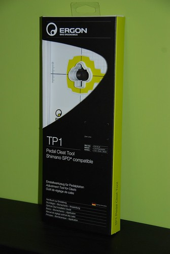 TP1 Cleat Tool
