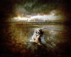 Blessed Are Those Who Mourn (Beatitudes #2)