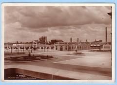 1933 - Piazzale della Stazione