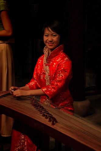 網師園 Master of the Nets Garden, Suzhou