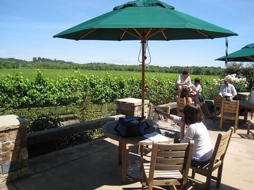 Rochioli Winery