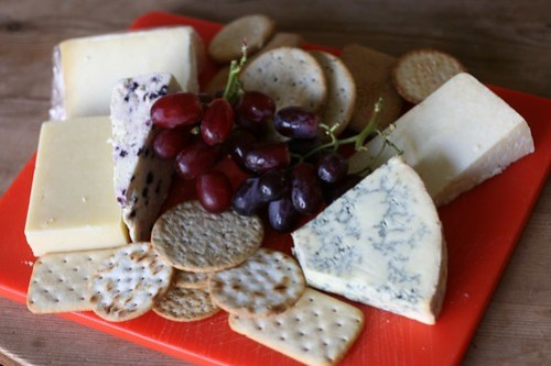 Cheese Feast