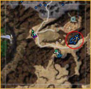 200-300 CIS Area, Spiders Den