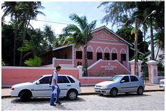 O lançamento da obra acontecerá no salão principal da Biblioteca Pública de Olinda. Foto: Passarinho/Pref.Olinda