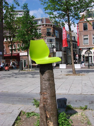 Creative Seating