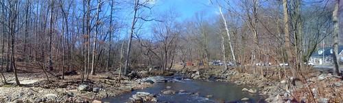 Rock Creek Park - Taken With An iPhone
