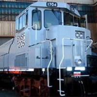 Se ensaya en Estados Unidos una locomotora de hidrógeno