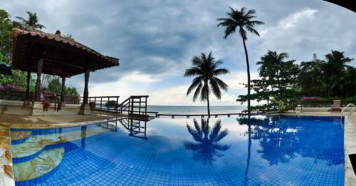 Pool Villa Panorama