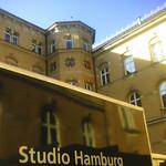 Studio Hamburg-Set