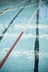 Swim training 2