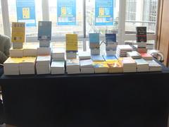 Copies of The Writer's Handbook