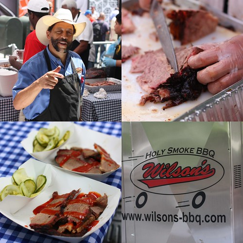 Big Apple BBQ Block Party Montages by you.