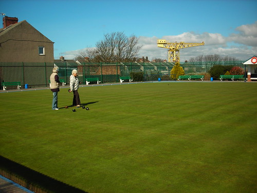 Bowls - a new season begins