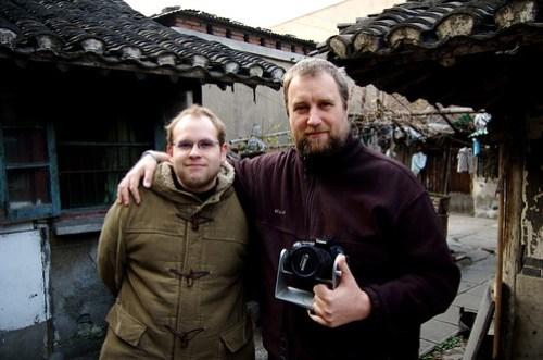 John Rabe Shanghai Nongtang Shoot 48