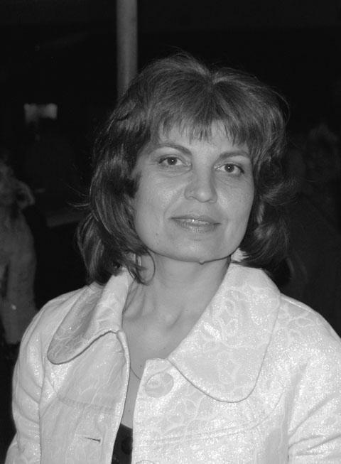 Violeta Haret-Popa