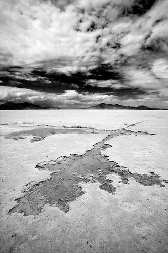 Salt Flats,UT