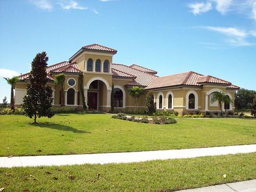 Bartlett Homes