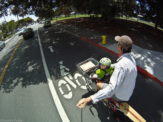 Mail Ride