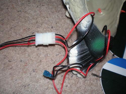 Mojo Speaker Wiring Diagram