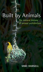 built by animals