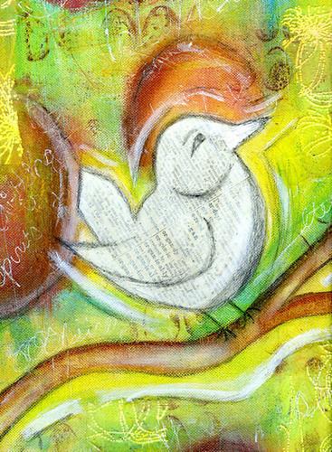 Untitled Birdie - 5