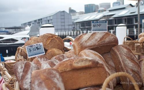 Sydney Grower's Market