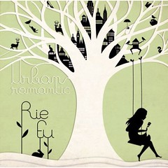 Rie Fu - Urban Romantic [2009]