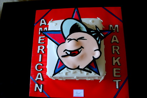 American Market