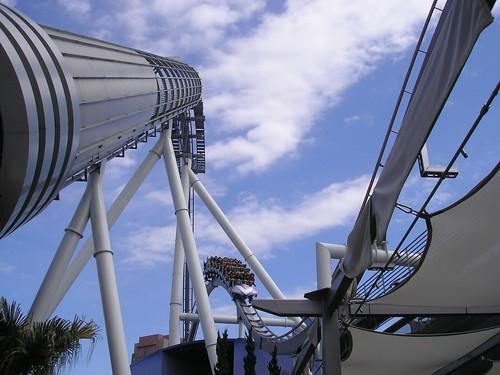 Hollywood Dream - Universal Studios Japan, Osaka