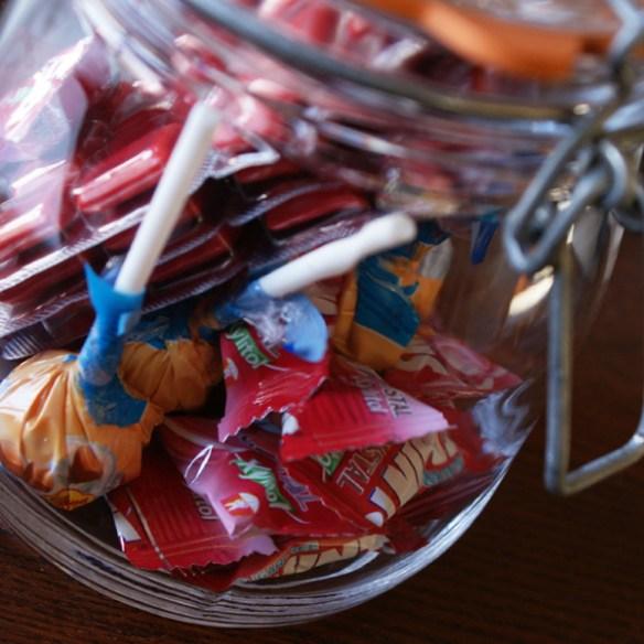 #264 - No sugar, no aspartame
